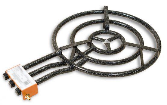 GrillSymbol Paella Gas Burner 21 kw