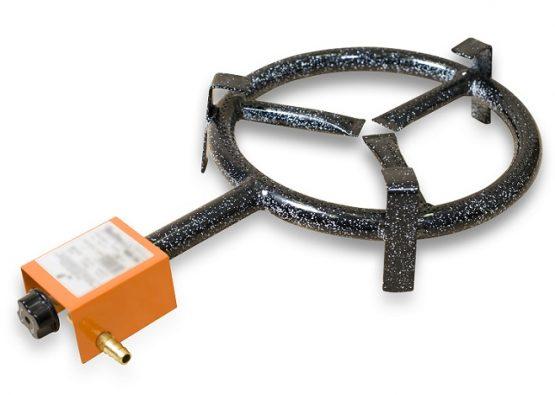 GrillSymbol Paella Gas Burner 6,5 kw