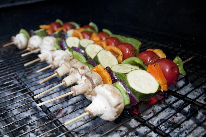 GrillSymbol BBQ-Grill Smoky Beast