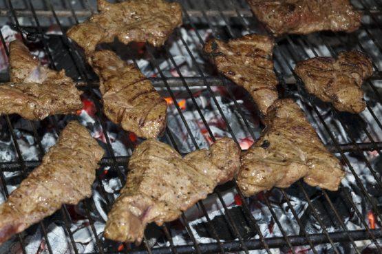 GrillSymbol BBQ Smoker Q 1000