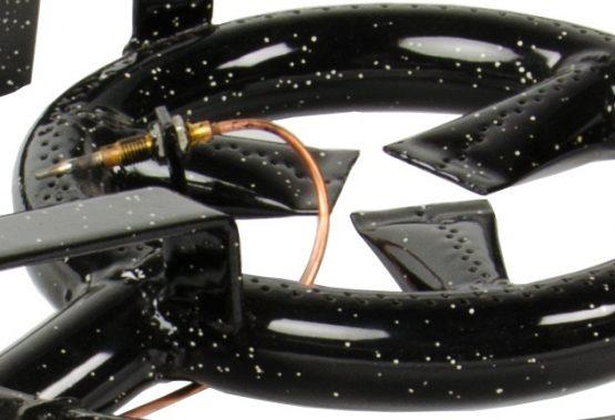 GrillSymbol Paella Kocher TW-460i