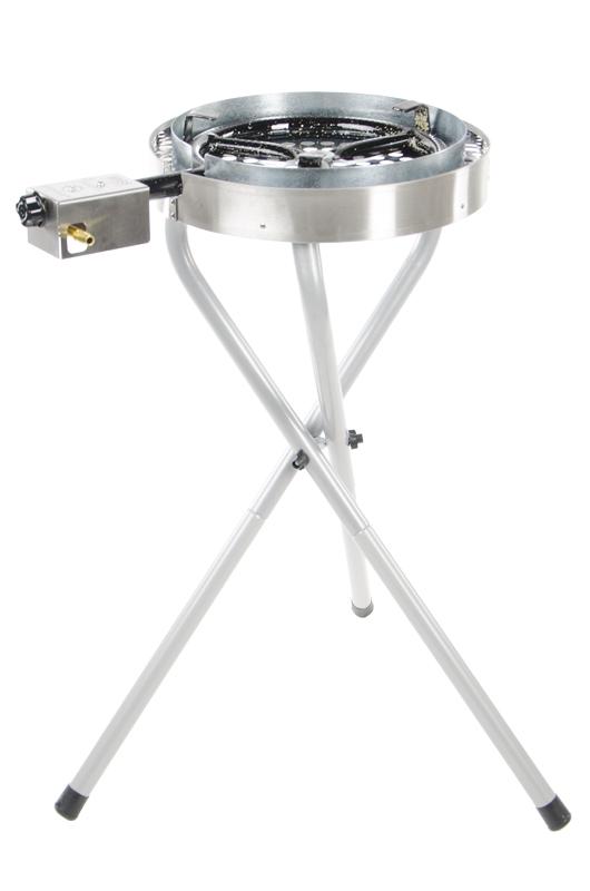 GrillSymbol Untergestelle für Gasbrenner LG-30
