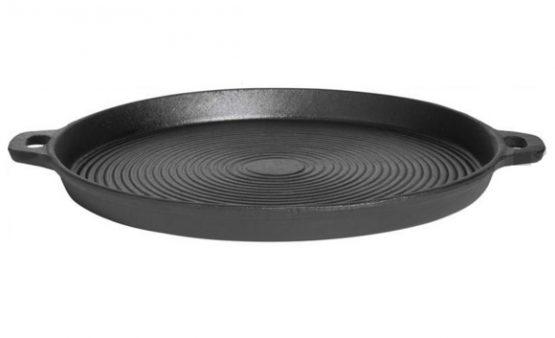 Cast iron skillet 35 cm