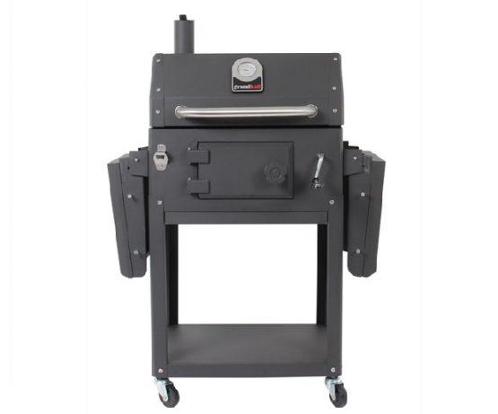 Grandhall Xenon charcoal grill