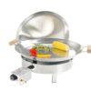 GrillSymbol Paella Edelpfanne Set PRO-460i