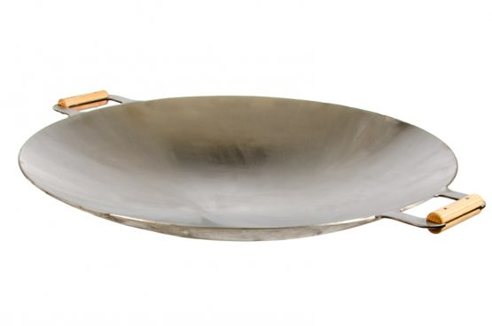 GrillSymbol Wok-Solution 545