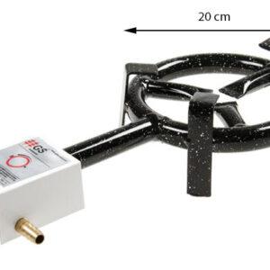 GrillSymbol Paella Gasbrenner 5 kW