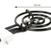 GrillSymbol Paella Brenner 25 kW