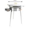 GrillSymbol Lid for 58 cm Paella Pan