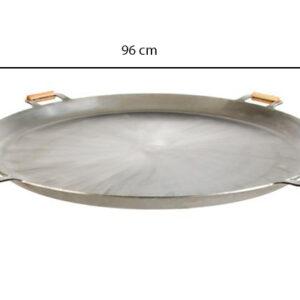 GrillSymbol Riesenpfanne FP 960
