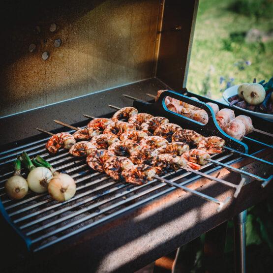 GrillSymbol Chef Charcoal BBQ
