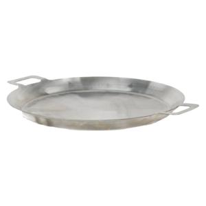 GrillSymbol Paella Frying Pan PRO-580 Basic