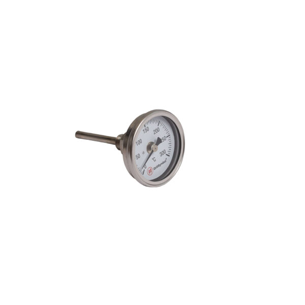 GrillSymbol Grill-/BBQ-Thermometer 0 - 300 C